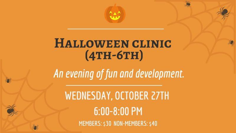 Halloween Clinic - October 2021-min