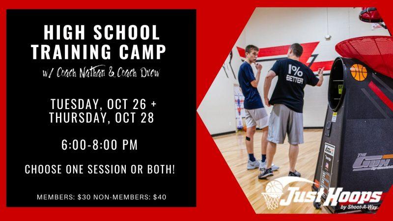 High School Training Camp- October 2021-min
