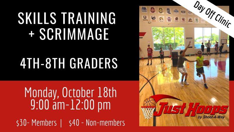 Skills Training + Scimmage Clinic (1)-min